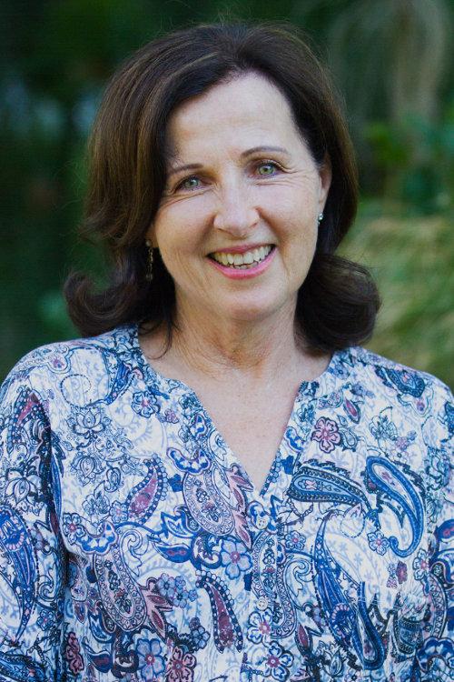 Pauline Rudden PR-FS financial services